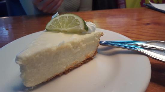 Jack Flats: Lime Pie