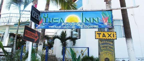Hotel Yuca Inn