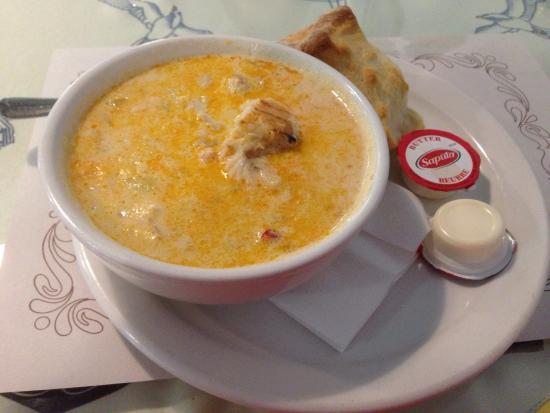 Charlene's Bayside Cafe: photo0.jpg