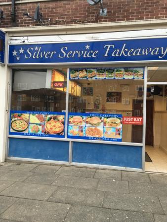 Silver Service Takeaway