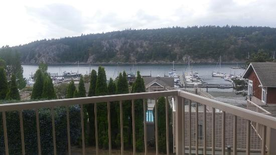 WorldMark Deer Harbor-billede