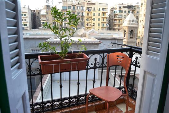 Photo of My Hotel Cairo