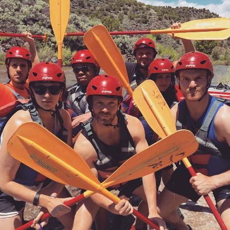 Santa Fe Rafting Company