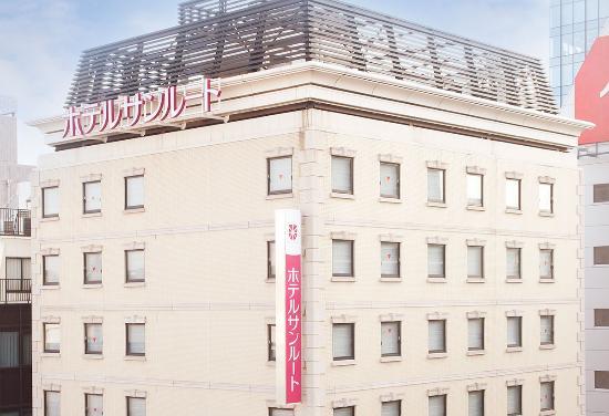 Hotel Sunroute Stellar Ueno