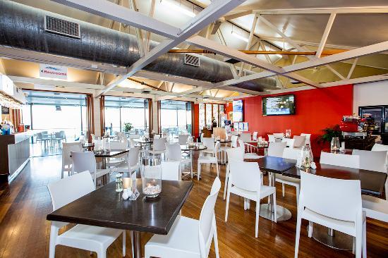 Woorim, Αυστραλία: The Bistro
