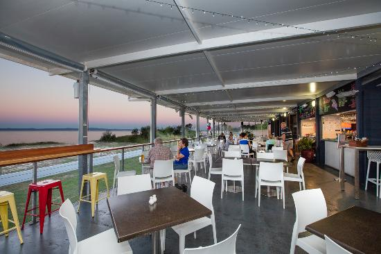 Woorim, Αυστραλία: The Deck