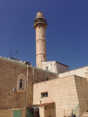 Al-umri Mosque