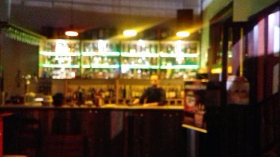 Zalemao Bar