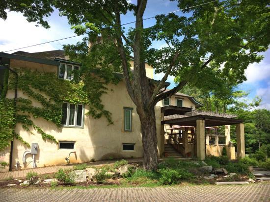 Tamaracks Country Villa Foto