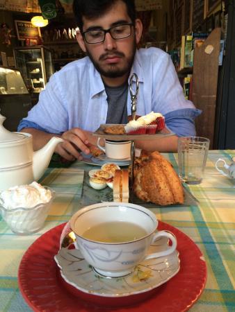 Dr. Bombay's Underwater Tea Party: photo0.jpg