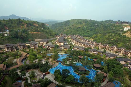 Fengshun County Foto