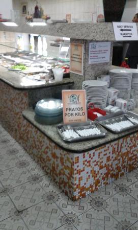 Restauranet e Lanchonete Bahia Dois