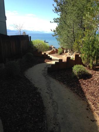 Zdjęcie Tahoe Vista