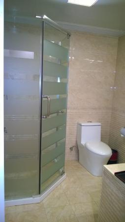 Jiangtai Art Hotel: room 6206