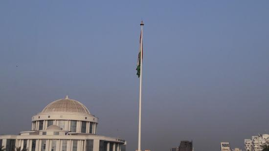 ‪Navi Mumbai Municipal Corporation‬