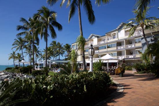 C Sea Resort Airlie Beach The Best Beaches In World