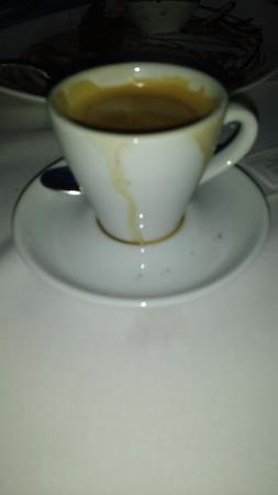 Baco: Cafe chorreado