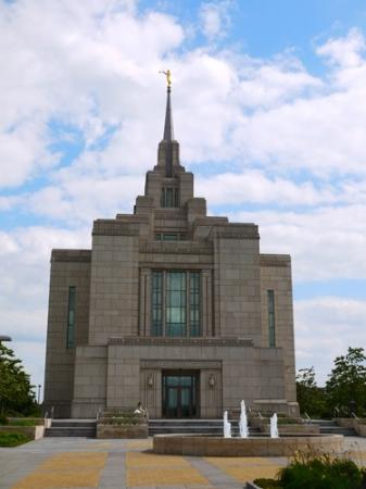 ‪The Church of Jesus Christ of Latter-day Saints‬