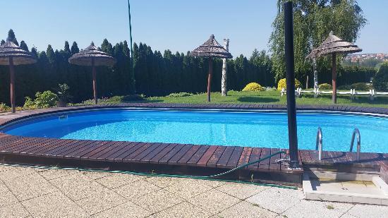 Cserszegtomaj, Ουγγαρία: 2016.05.20-05.23