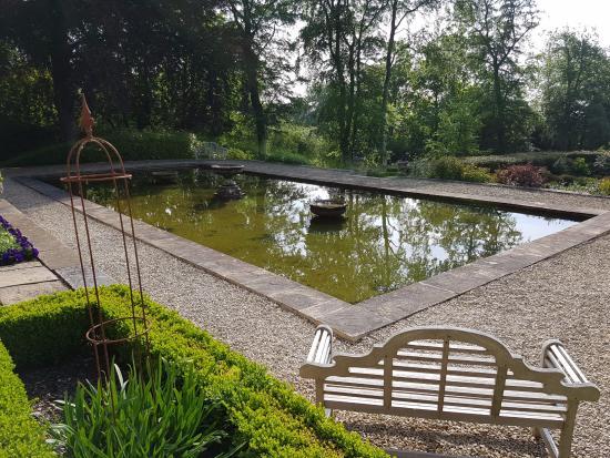 Chaffeymoor Grange : Tranquil