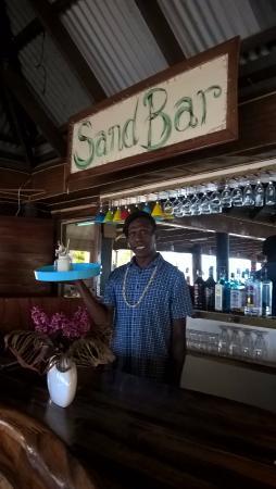 Maqai Beach Eco Surf Resort Photo