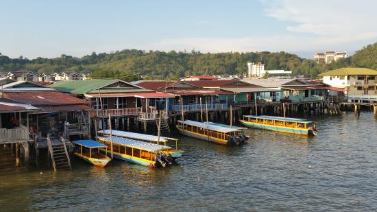 ‪Kampong Ayer - Venice of East‬