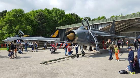 Bruntingthorpe Air Museum
