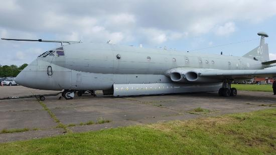 Bruntingthorpe Air Museum