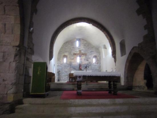 Santuario de Santa María a Rea...