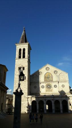 Spoleto, Itália: 20160531_190914_large.jpg