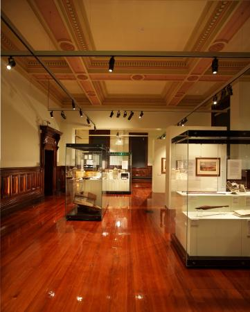 ‪Post Office Gallery (Bendigo Art Gallery)‬
