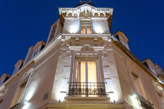 ホテル アリーゼ