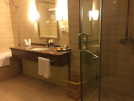 Xian Titan Times Hotel: photo4.jpg