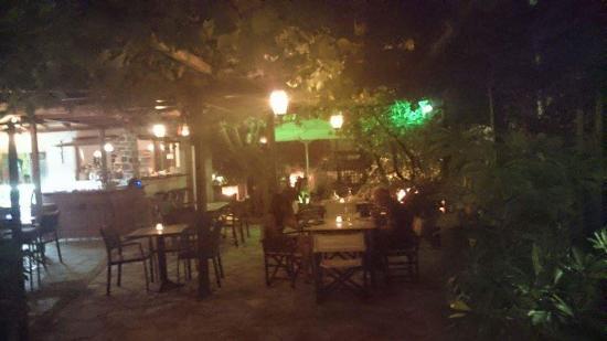 Kalamos, Griekenland: live music nights