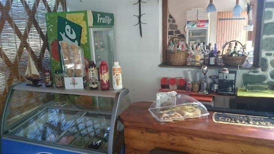 Kalamos, Griekenland: icecream