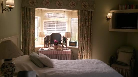 Photo of Netherwood Lodge Chiddingly