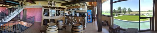Kinédomus Bienestar: Zona de Cafeteria de Kinedomus Bienestar