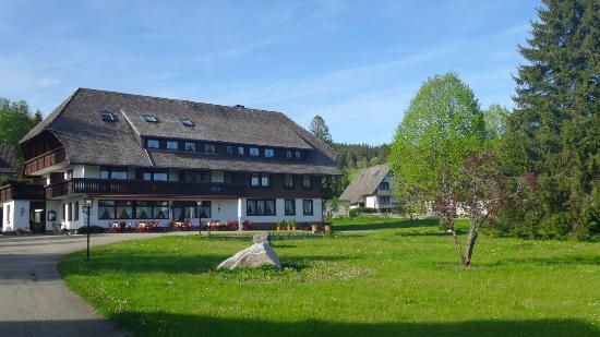 Hotel Restaurant Schopperle