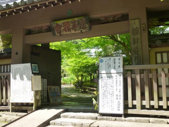 Danrinji Temple Photo