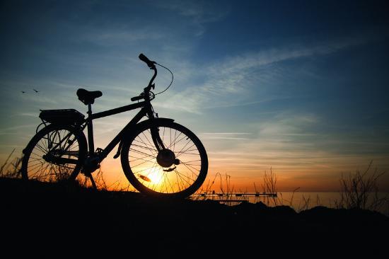 Espace Bike