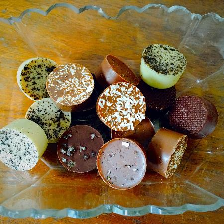 Malmo Chokladfabrik