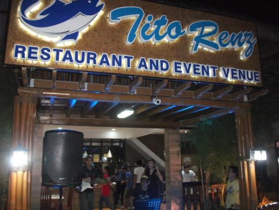 Magnificent Top 10 Restaurants In San Jose Del Monte Philippines Download Free Architecture Designs Scobabritishbridgeorg
