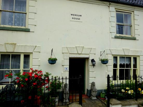Wensum House