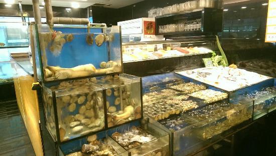 Lobster Seafood Restaurant
