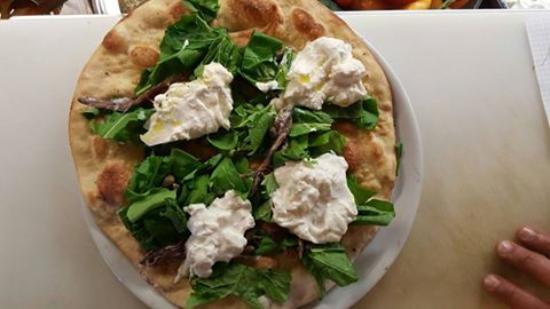 Photo of Italian Restaurant Pizzeria Antica Porta at Via Senese 23r, Florence 50124, Italy