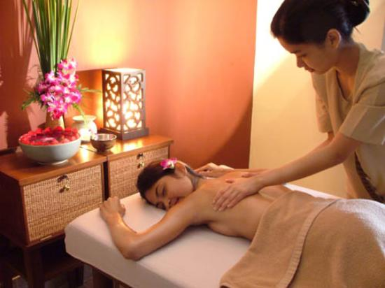thai body to body massage in bangkok annonser