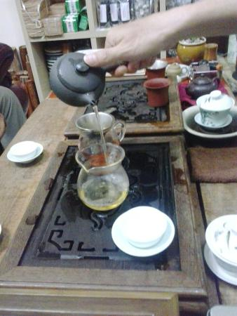 Cha Ren Tea House
