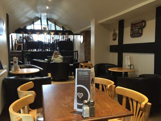 Review Of Grounds Coffee House, Arundel, England   TripAdvisor