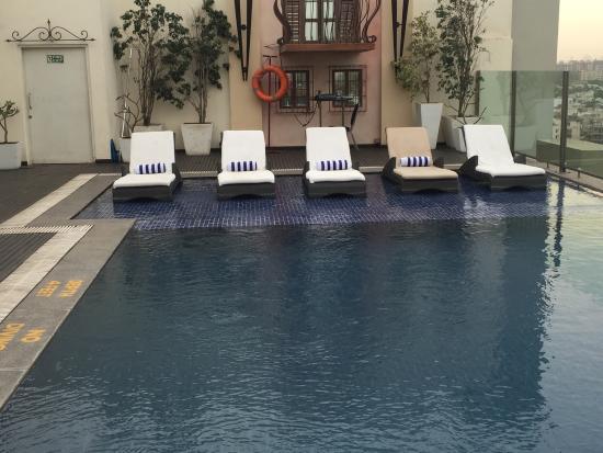 Hilton Garden Inn Gurgaon Baani Square India: photo0.jpg