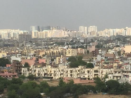Hilton Garden Inn Gurgaon Baani Square India: photo1.jpg